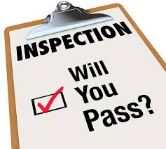 Potential seller inspection for Piedmont Triad NC